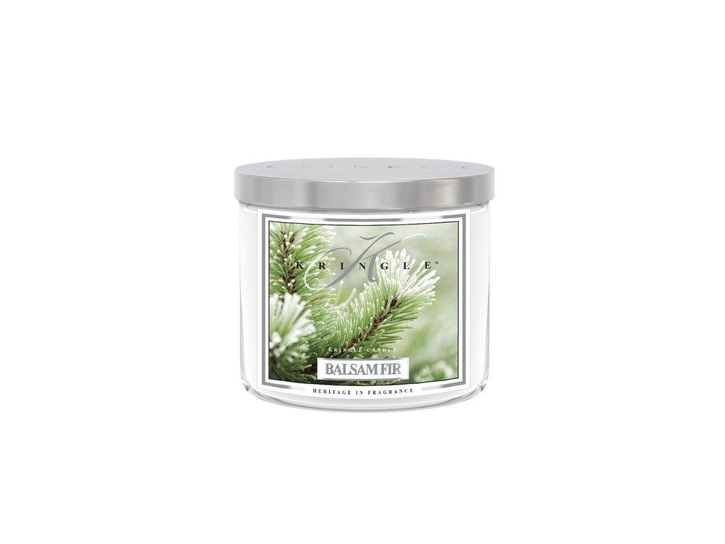 Kringle Candle Tumbler balsam fir