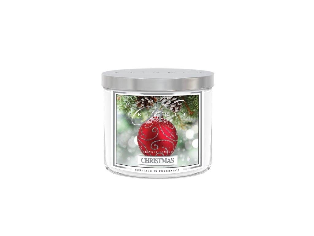 Kringle Candle Tumbler christmas