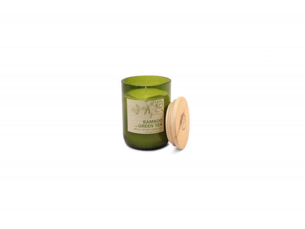 Paddywax ECO GREEN Bamboo Green Tea