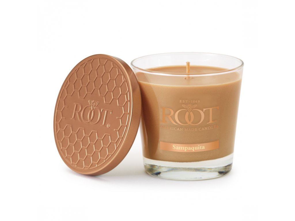 26617 root candles veriglass small sampaquita