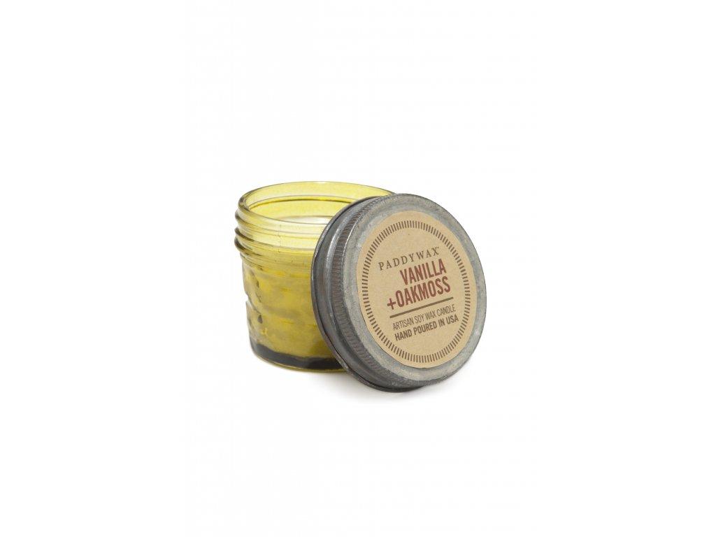 Paddywax Relish Vanilla malá