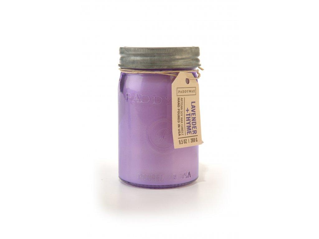Paddywax Relish Lavender velka
