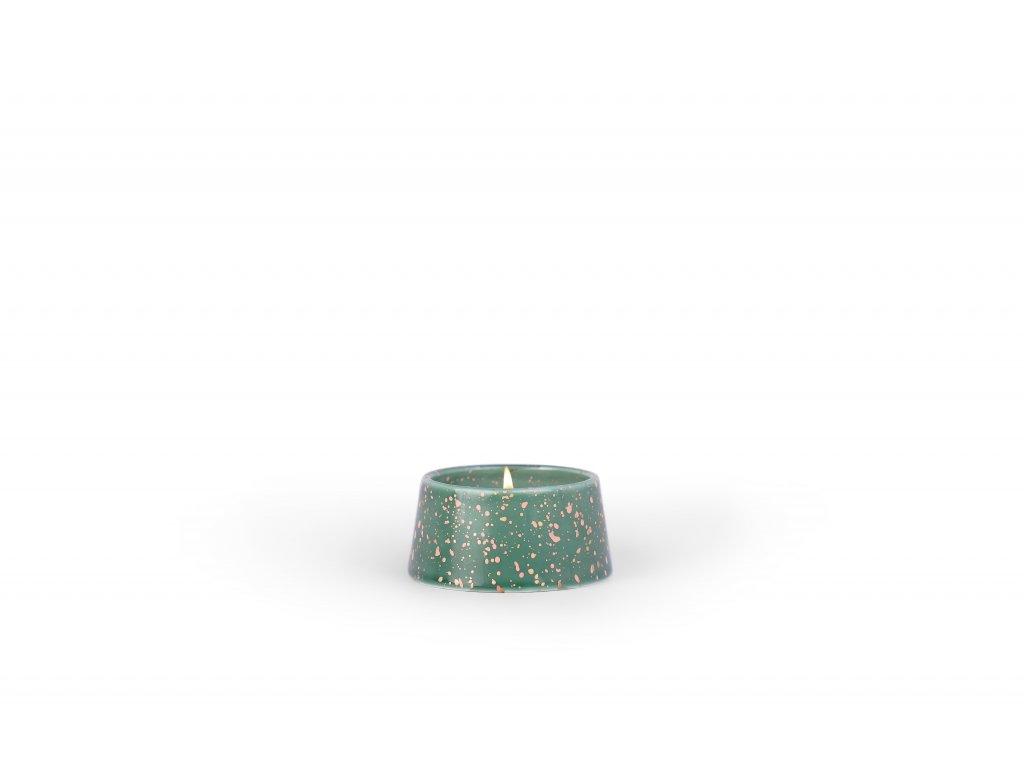 Paddywax Confetti Green 141g
