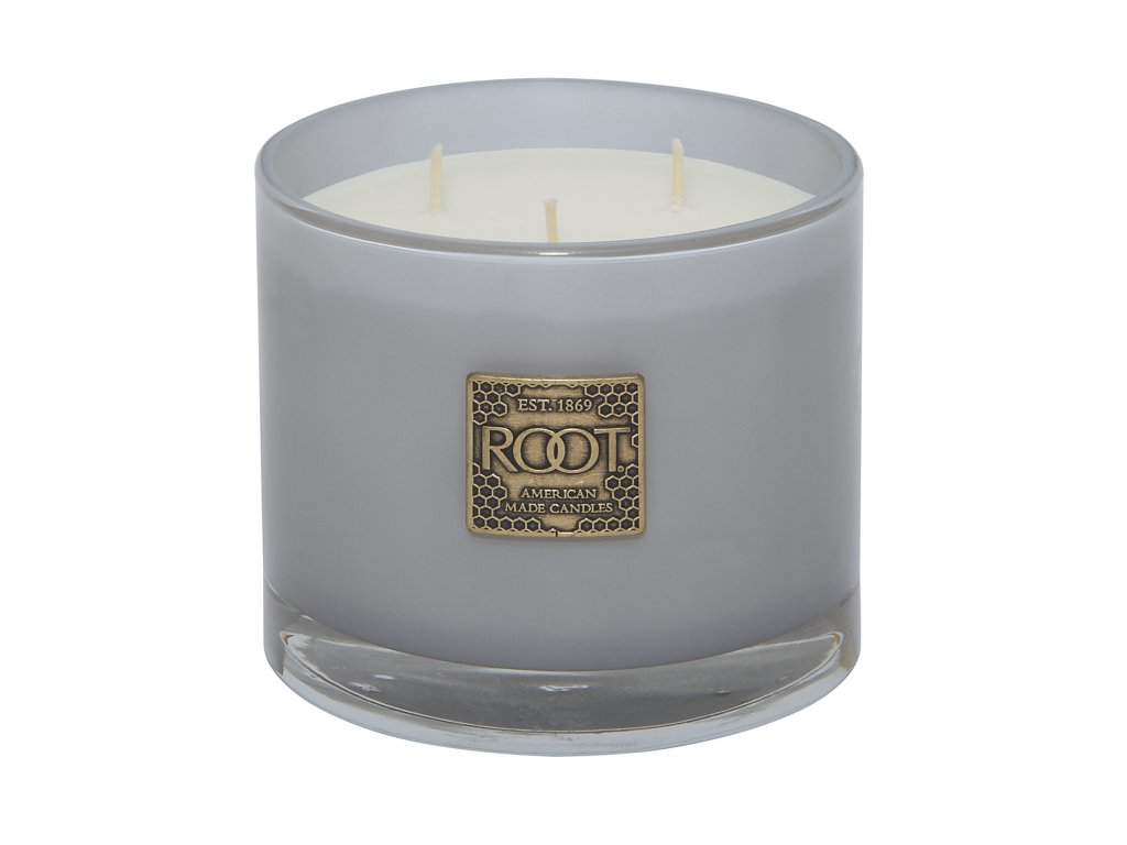 ROOT CANDLES 3-Wick Innovation