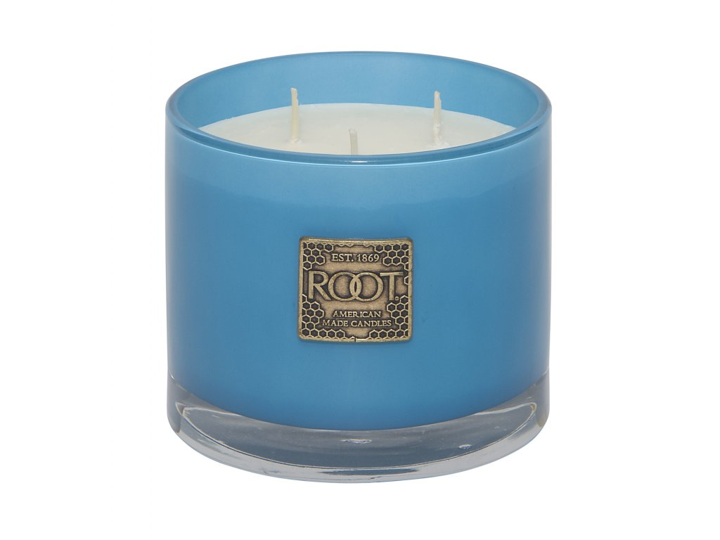 ROOT CANDLES 3-Wick Strength
