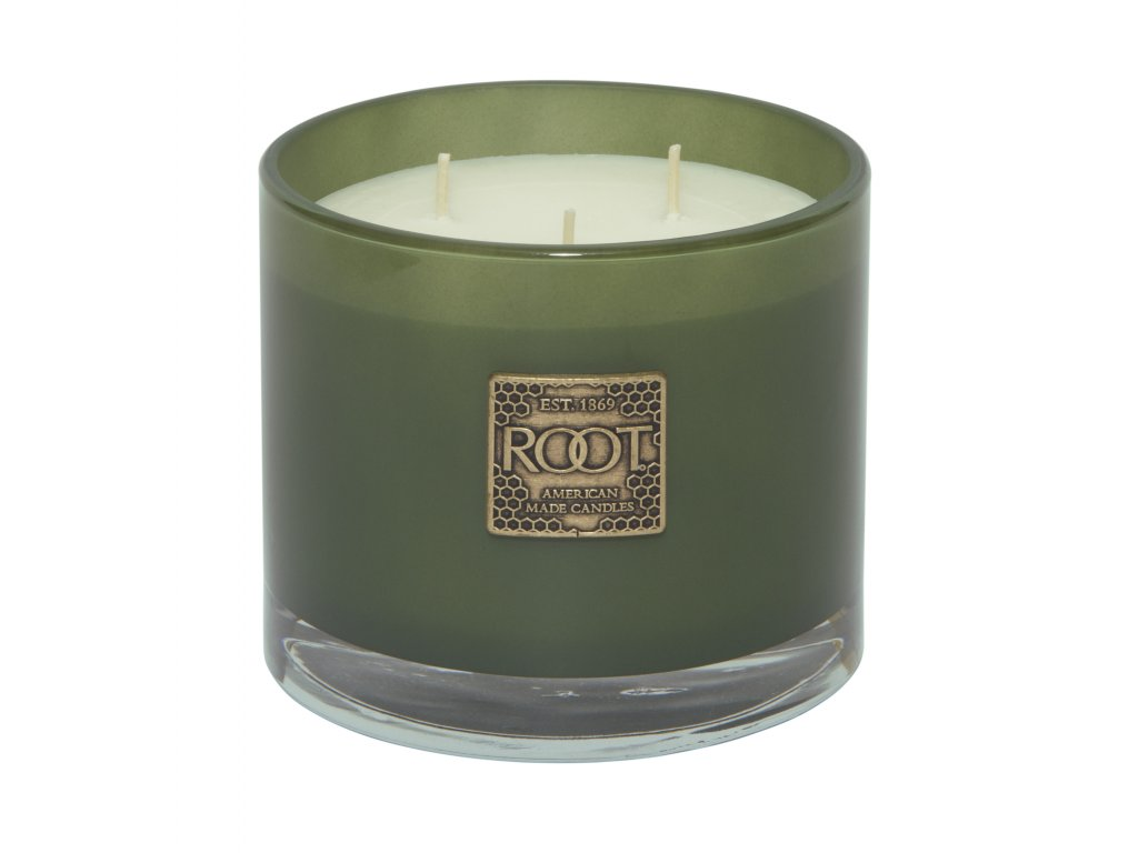 ROOT CANDLES 3-Wick Ingenuity