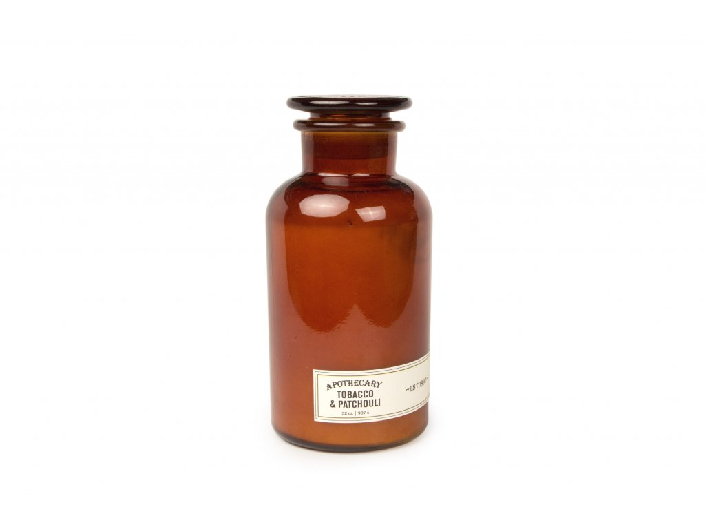 APOTHECARY LG TOBACCO PATCHOULItif copy