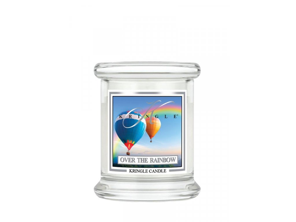 new kringle label 4 5oz mini over the rainbow