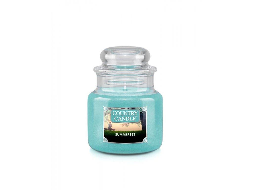 NEW label design CC small jar summerset