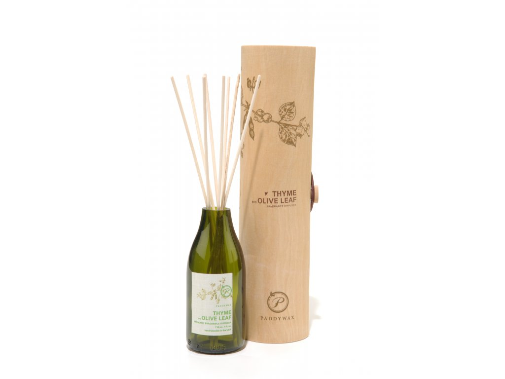 ECO THYMEOLIVE DIFFUSER copy