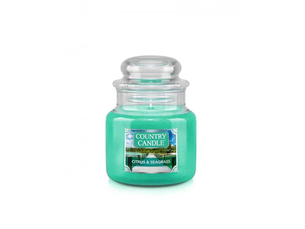 NEW label design CC small jar citrus seagrass