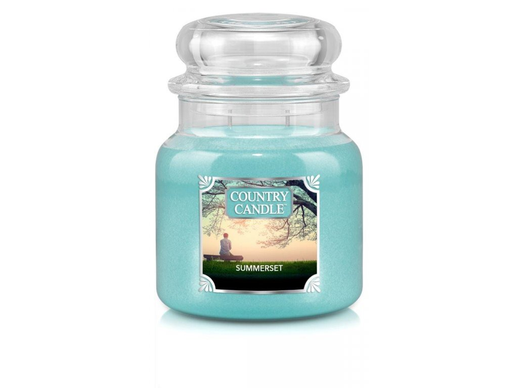 NEW label design CC medium jar summerset
