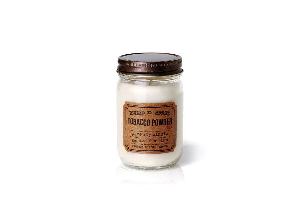 tobacco powder 600x600