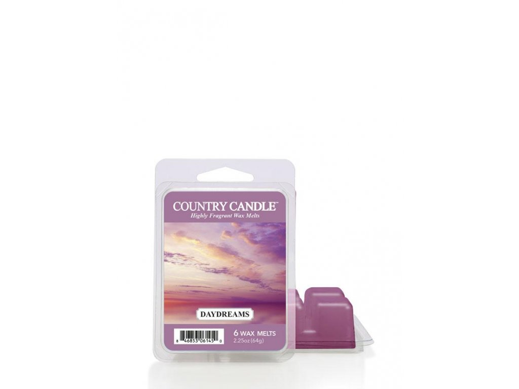 Country Candle Daydreams vonný vosk (64 g)