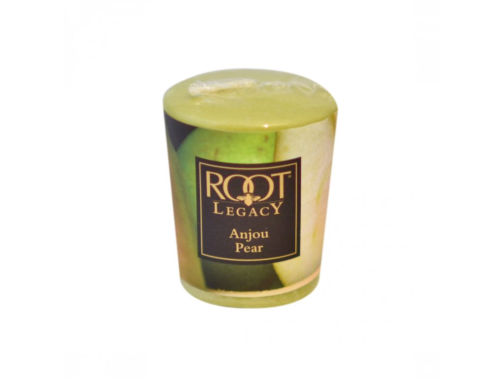ROOT CANDLES Votivo Aple Orchard