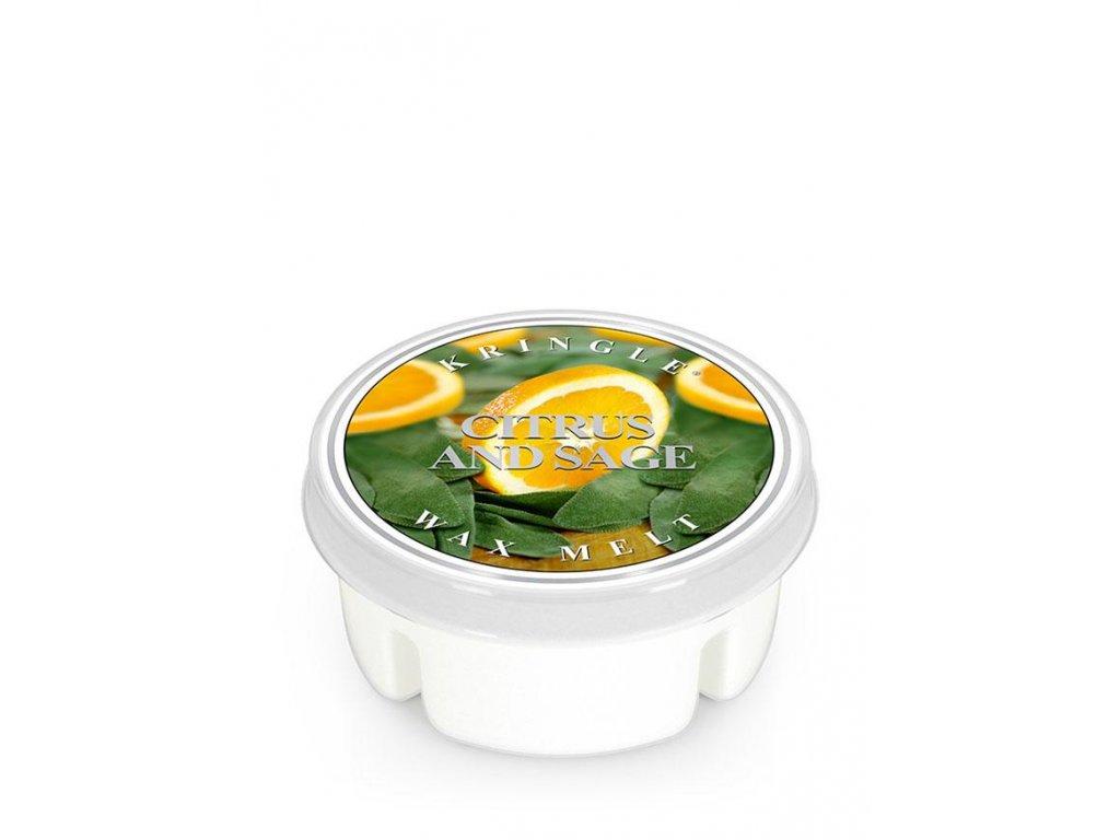 Vonný vosk ovocná vôňa
