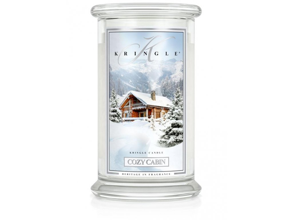 kringle product 22oz a 0019 020 cozy cabin