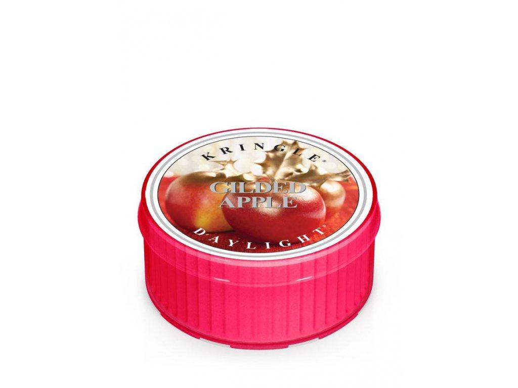 Čajová sviečka jesenná vôňa