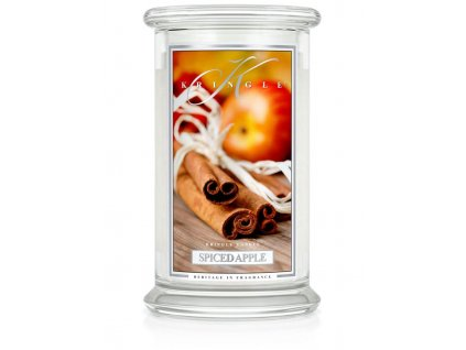 kringle product 22oz a 0050 051 spiced apple