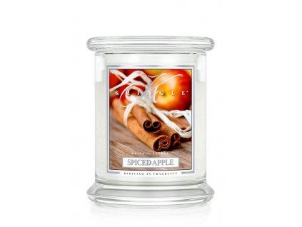 16oz medium jar a 0051 051 spiced apple