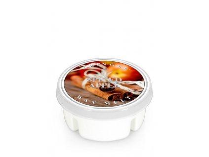 Kringle Candle Spiced Apple vonný vosk (35 g)
