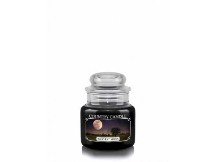 COUNTRY CANDLE Harvest Moon vonná sviečka mini 1-knôtová (104 g)