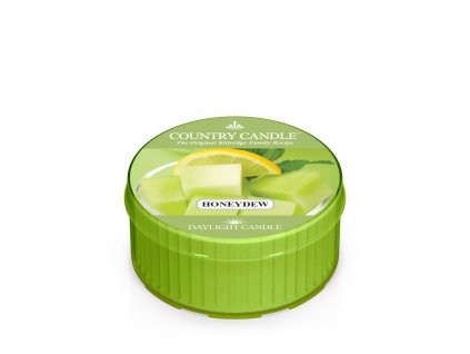 COUNTRY CANDLE Honeydew vonná sviečka (35 g)