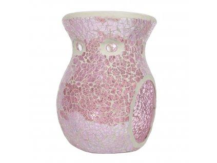 Kringle Candle Aromalampa Ice Pink