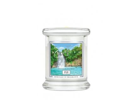 Kringle Candle Fiji vonná sviečka mini 1-knôtová (127 g)
