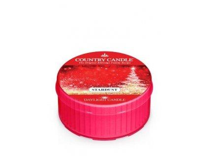 COUNTRY CANDLE Stardust vonná sviečka (35 g)