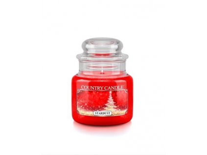 Country Candle small jar stardust