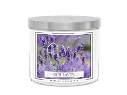 Kringle Candle Tumbler french lavender