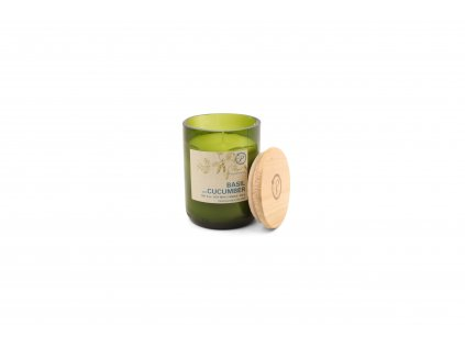 Paddywax ECO GREEN Basil Cucumber