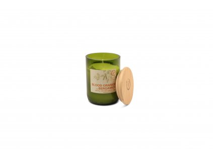 Paddywax ECO GREEN Blood Orange Bergamot
