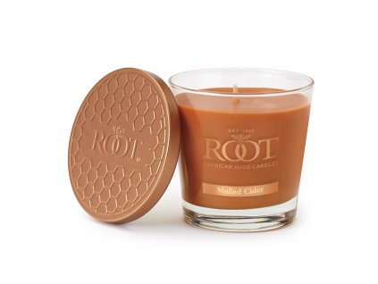 26596 root candles veriglass small mulled cider