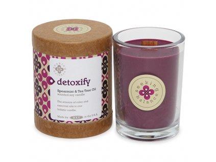 26792 root candles seeking balance pohar detoxify detox