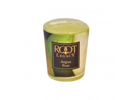 ROOT CANDLES Votivo Aple Harvest