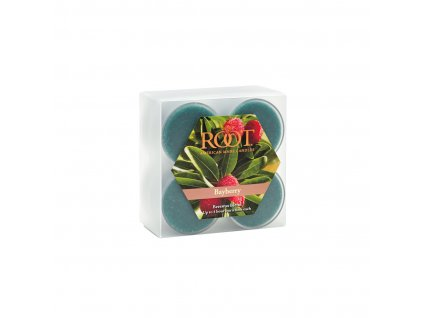 ROOT CANDLES Tea Lights Bayberry