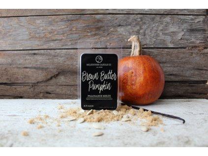 MILKHOUSE CANDLE Brown Butter Pumpkin vonný vosk 70g