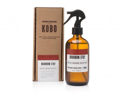 KOBO Woodblock RmSpray Bourbon