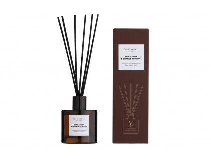 Vila Hermanos Apothecary Bergamot & Orange difúzor 100 ml