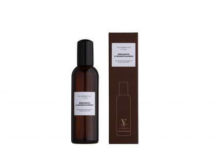Vila Hermanos Apothecary Bergamot & Orange bytový sprej 100 ml