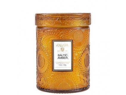 Voluspa Japonica Baltic Amber 156g
