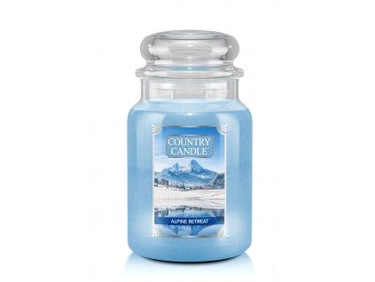 CC large jar alpine retreat 650x875