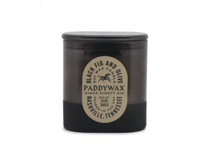 Padywax Vista Black Fig & Olive vonna sviecka