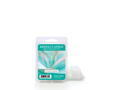 Country Candle vonny vosk Agave Pastel