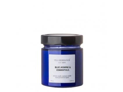 vela apothecary apothecary BLUE JASMINE OSMANTHUS vonna sviecka 150G