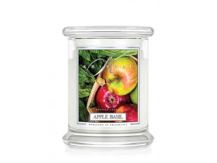 Vonná sviečka ovocná vôňa