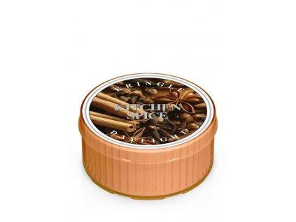 Čajová sviečka gurmánska vôňa