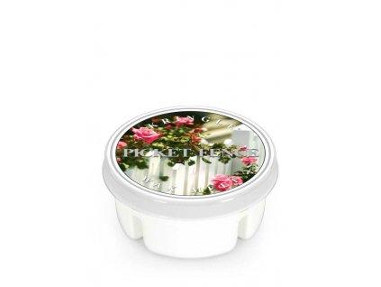 Vonný vosk kvetinová vôňa